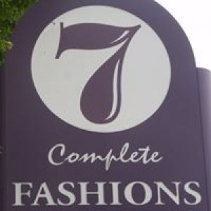 7 Complete Fashions