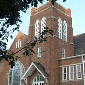 Batavia Faith United Meth Church