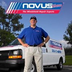 NOVUS Auto Glass Repair & Replacement