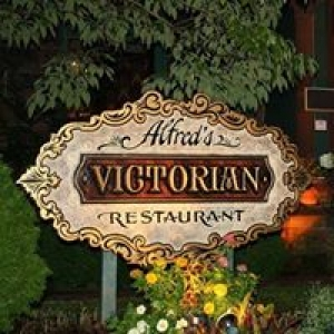Alfred's Victorian