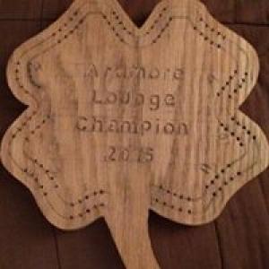 Ardmore Lounge