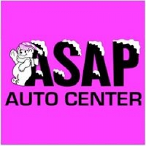 ASAP Auto Center