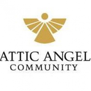 Attic Angel Volunteer Office