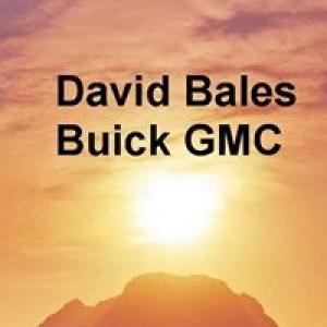 Bales David Buick GMC Inc