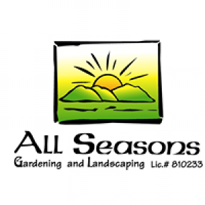 All Seasons Gardening and Landscaping