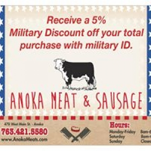Anoka Meat and Sausage