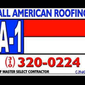 A-1 All American Roofing