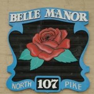Belle Manor Nursing Home