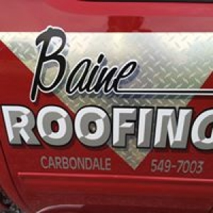 Baine Roofing