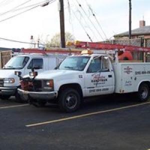 Abington Handyman Services LLC