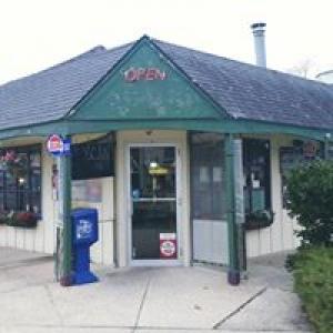 American Deli and Pizza Inc