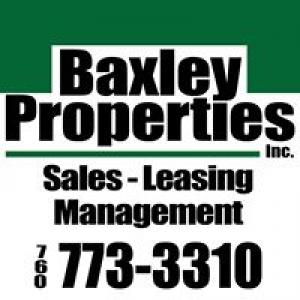 Baxley Properties