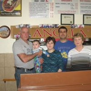 Angela's Family Restaurant