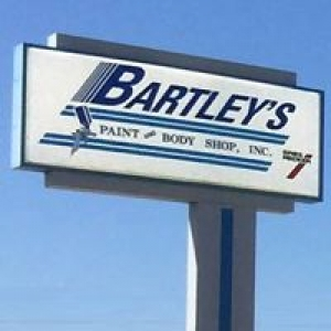 Bartley's Paint and Body Shop