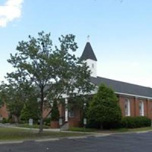 Baptist Center Church