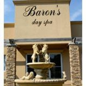 Baron's Day Spa