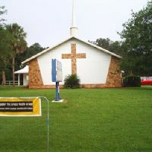 Belleview Christian Church