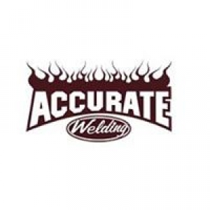 Accurate Welding Inc