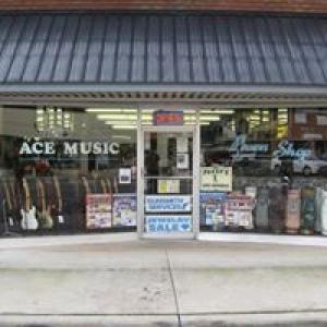 Ace Music & Pawn Shop