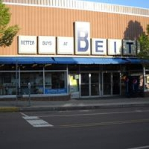 Beiter's Department Store