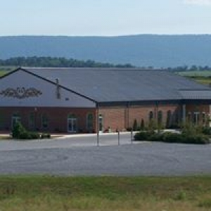 Bedford Bible Church