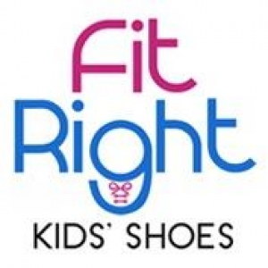 Fit Right Kids Shoes