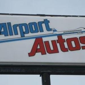 Airport Auto Sales