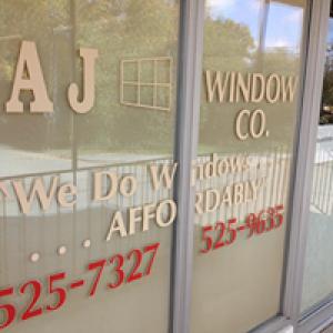 A & J Window