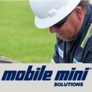 Mobile Mini Inc
