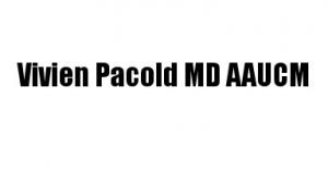 Vivien Pacold MD AAUCM