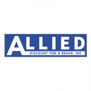 Allied Discount Tire & Brake