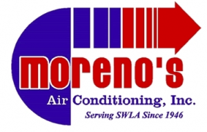 Moreno's Air Conditioning Inc