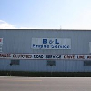 B and L Engine Service