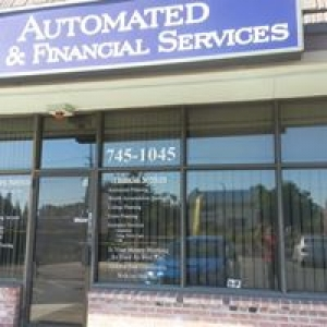 Automated Tax & Financial Services