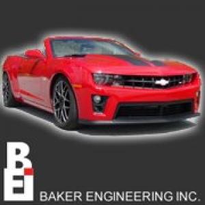 Baker Engineering Inc