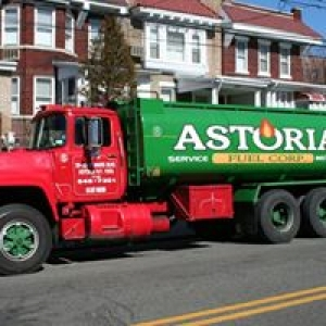 Astoria Fuel Corp