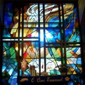 Apostles Lutheran Church & Preschool