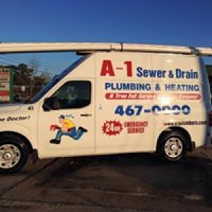 A-1 Sewer & Drain Plumbing & Heating