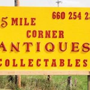 5 Mile Corner Antique Mall