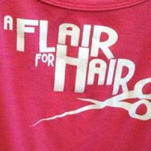 A Flair For Hair