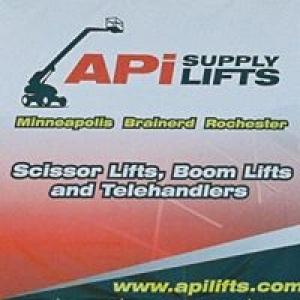 Api Supply Inc