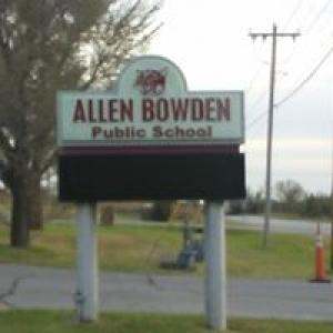 Allen Bowden School