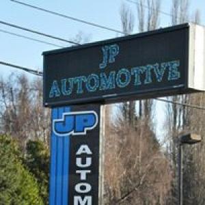 JP Automotive