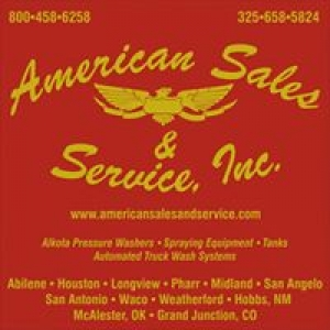 American Sales & Svce Inc