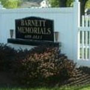 Barnett Memorials