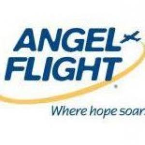 Angel Flight Of Georgia