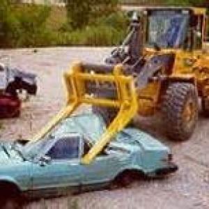 Baron's Auto Wrecking Inc