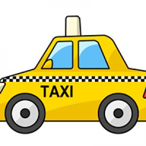 AAA University Taxi