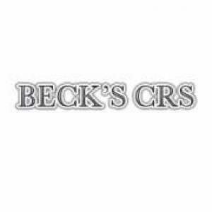 Beck's Crs Inc