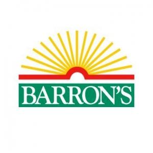 Barron's Test Prep